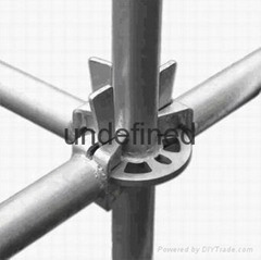 best price construction scaffolding material ringlock scaffolding