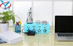 Cable Organizer Box