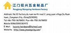 Pengjiang Wangxing Hardware Factory