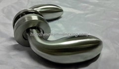 Popular lever door handle lock, split pull handle, door handles