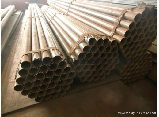 astm a355 p5 seamless steel pipe 2
