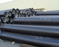 ISO 2531 K9 150mm ductile iron pipe manufacturer 3