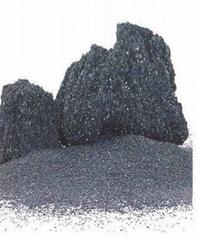 一级黑碳化硅喷砂16#-220#