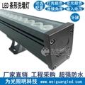 LED橋體輪廓亮化18W-36