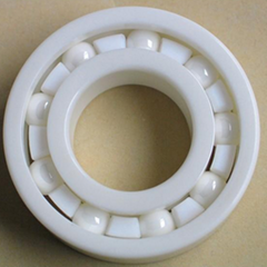 ZRO2, SI3N4 Ceramic ball bearing