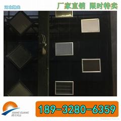 高档建筑内外墙面装饰专用铝板网装饰
