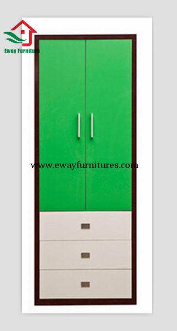 Fashion useful adjustable folding bed mechanism murphy wall bed wardrobe closet  5