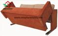 New design fashion folding wall bed