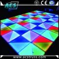 disco DMX dance floor pub bar rgb led