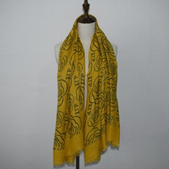 scarf围巾加工定做批发诚信