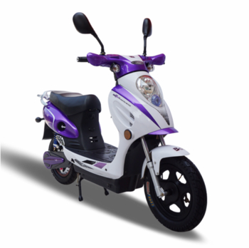 hero popular 800W Electric Adult electric motorcycle in india 2
