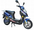 hero popular 800W Electric Adult electric motorcycle in india 3