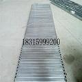 推荐重型链板输送机 不锈钢链板输送带厂家 浩宇供应 3