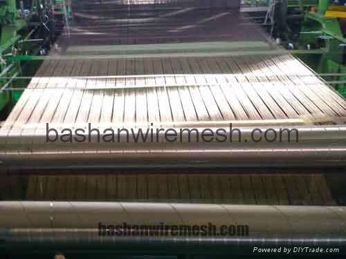 China steel mesh manufacturers Brass Wire Mesh  3