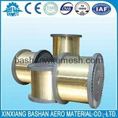 EDM brass wire for sale