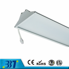 light fixture products low cost led linear lighting diytrade china manufacturers suppliers. Black Bedroom Furniture Sets. Home Design Ideas
