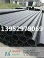 長期供應聚乙烯pe化工管 3