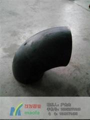 長期供應塑料管件pe彎頭