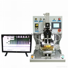 Mobile phone LCD cable repair machine