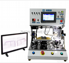 Professional IC Repair Machine for
