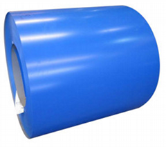 Prime pre-painted galvanized color coil PPGI PPGL