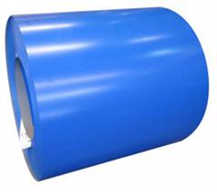 Prepainted steel coil steel coil ppgi