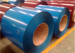 Color coated galvanized steel coil stainless steel coils