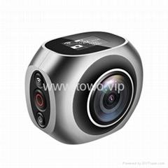 360 video camer 360se 960p30 VR
