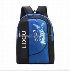 Fashion laptop bagpack c