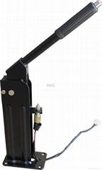 Parking brake controller