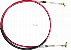 wire cable series-automobile gear shift cable