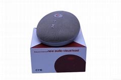 Portable Wireless Speaker 2017 Outdoor Speaker Subwoofer