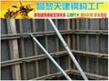 天建实业供应新型建筑模板加固体系 3