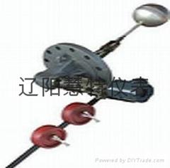 辽阳慧特仪表专业生产UQD电动浮球液位变送器