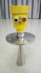 辽阳慧特仪表专业生产高频雷达物位计