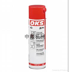 OKS 371用于食品技术设备的通用润滑油