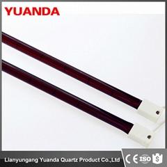 YUANDA halogen quartz tube infrared heater 220V