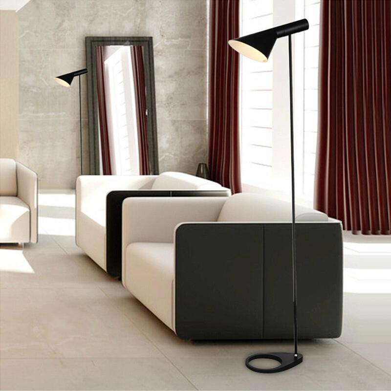 Modern Design AJ Floor Lightings Jacobson Floor Lamps for Living Room 5
