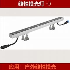 線性LED投光燈