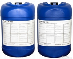 美国大湖FLOCON135反渗透阻垢剂