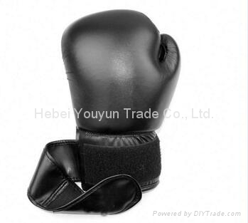 giant boxing gloves for sale Artificial leather Custom Boxing Gloves 2