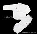 UWIN Poomsae WTF Uniform Male Taekwondo