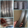 Zinc coating Iron Wire for fishing nets 1.18mm