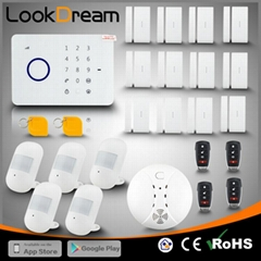 Lookdream Smart Touch Se
