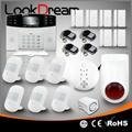 Lookdream Classical Best Alarm Security