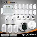 Lookdream Best Wireless Security Burglar