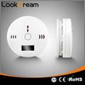 Home Security Carbon Monoxide Detectors