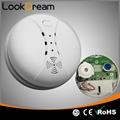 Lookdream Carbon Monoxide Alarm Beeping
