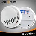 Optical Home Smoke Detector with Good