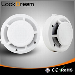 Lookdream Best Alone Photoelectric Smoke Detectors for House Security